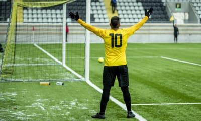Speltips: Häcken-Elfsborg - Låt slutspelet börja!
