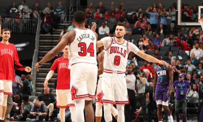 Speltips: CHI Bulls @ NY Knicks - Ojämna lag