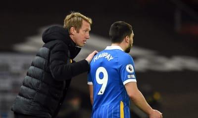 Speltips: Brighton & Hove Albion - Everton: Formen i hemmalagets favör