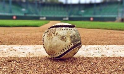 Att börja betta på baseball
