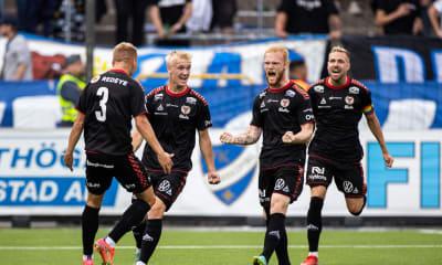 Speltips: Kalmar FF vs Halmstads BK - Kan namntappen i HBK ge Kalmar ett läge att ta tredje raka segern?