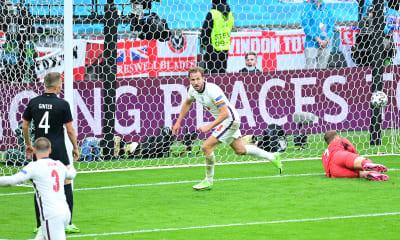 Speltips: EM 2021: England vs Ukraina - Harry Kane har vaknat.
