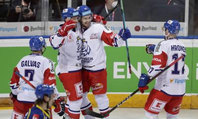 Speltips: Ett offensivt starkt Tjeckien öser in mål i gruppspelet