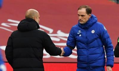 Speltips: Chelsea - Manchester City: Allvarsamt, avgörande och avslaget?