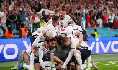 Speltips: Alla boostade odds på EM-finalen mellan Italien - England