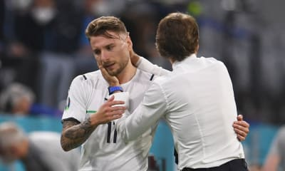 Speltips: EM 2021: Italien vs Spanien - Blir det så passivt som spelbolagen tror?
