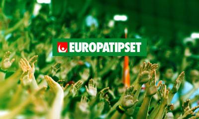 Systemförslag: Europatipset 11/4
