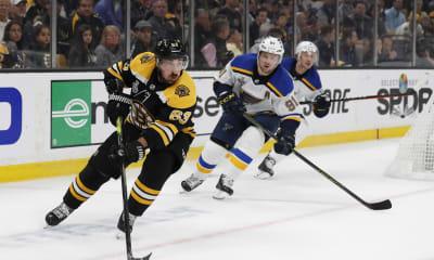 Speltips: St Louis Blues-Boston Bruins