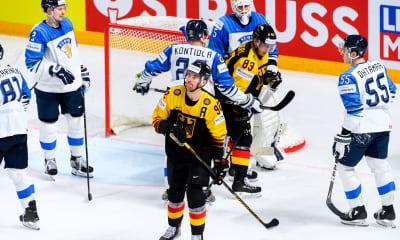 Speltips: Minst fyra mål mellan Finland och Tyskland!