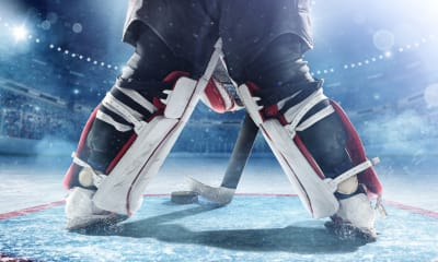 Introduktion till NHL-betting