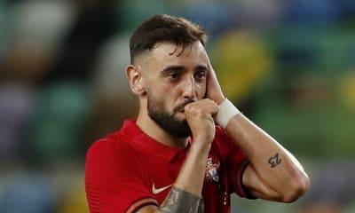 Speltips: Portugals Bruno Fernandes till 8,50 gånger pengen
