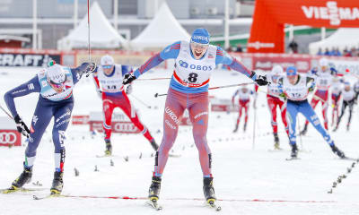 Speltips: Ski Classics - La Diagonela: Rysk revansch i Schweiz!