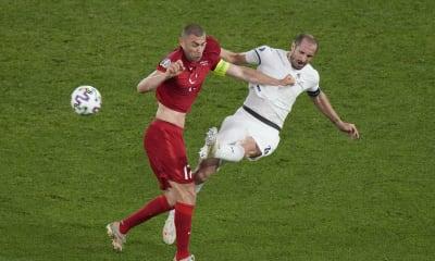 Speltips: EM 2021: Turkiet vs Wales - Upp till bevis nu, Turkiet.