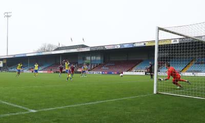 Speltips: Scunthorpe United - Forest Green Rovers: Botten mot toppen av tabellen