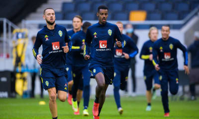 Speltips: Sverige vs Kosovo - Kan Sverige studsa tillbaka efter besvikelsen mot Grekland senast?