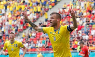 Speltips: Ukraina - Österrike