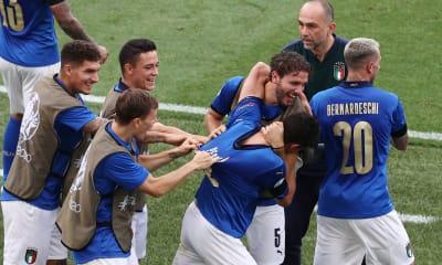 Speltips: Italien - Österrike