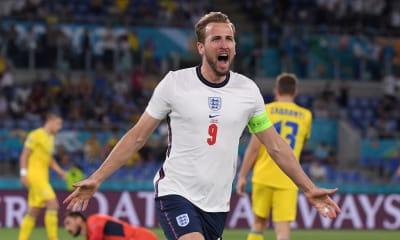 Speltips: EM 2021: England vs Danmark - Kane och co rusar mot finalen på Wembley?