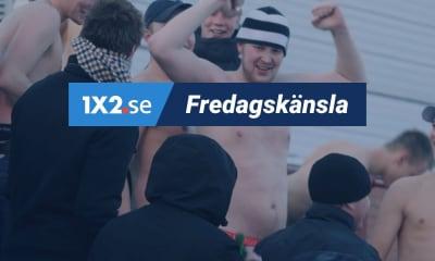 Speltips: Häng med i Fredagskänsla – Premiär för veckans nya höjdpunkt!