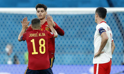 Speltips: Slovakien - Spanien