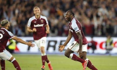 Speltips: West Ham United - Tottenham Hotspur: Full fart framåt och målfyrverkeri