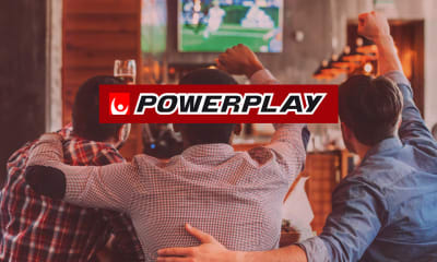 Systemförslag: Powerplay 9/4