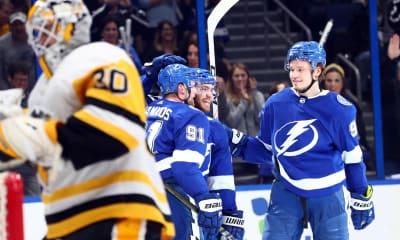 Speltips: NHL är tillbaka!