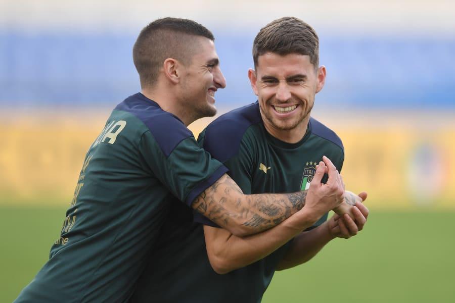Speltips: Italien vs Spanien - Kan EM-mästarna vinna ...