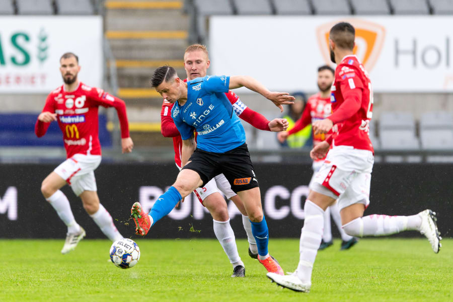 Antonsson och Ekroth