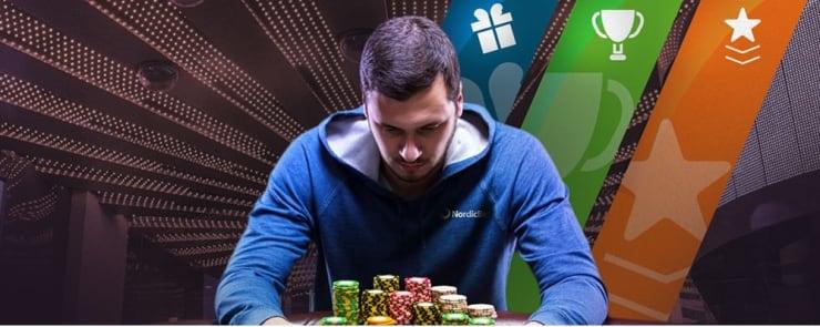 Poker hos NordicBet