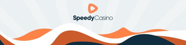 Speedy nät- och livecasino utan konto