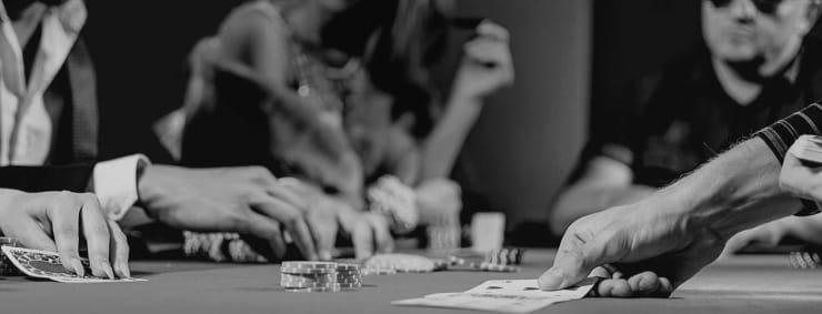 Poker med bet365