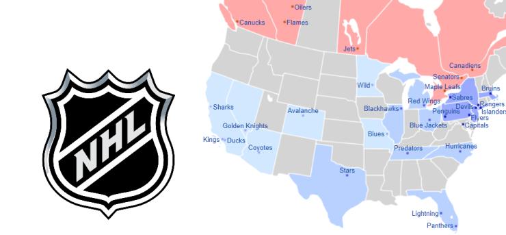 National Hockey League - NHL