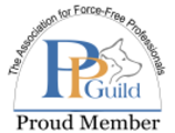 Proud Member of The Association for force free professionals
