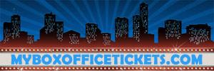 My Box Office Tickets