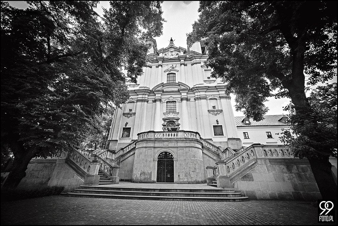 Sesja ślubna Kazimierz Kraków