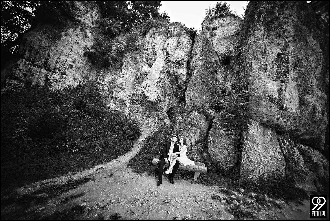 Sesja zdjęciowa Dwór Tomaszowice