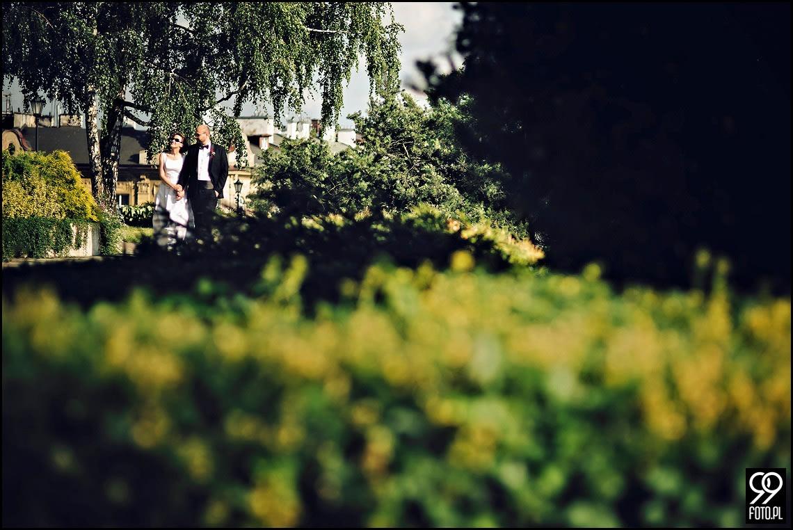 REPORTAŻ ŚLUBNY MSZANA DOLNA HOTEL GÓRSKI RAJ - BEATA I MARCIN