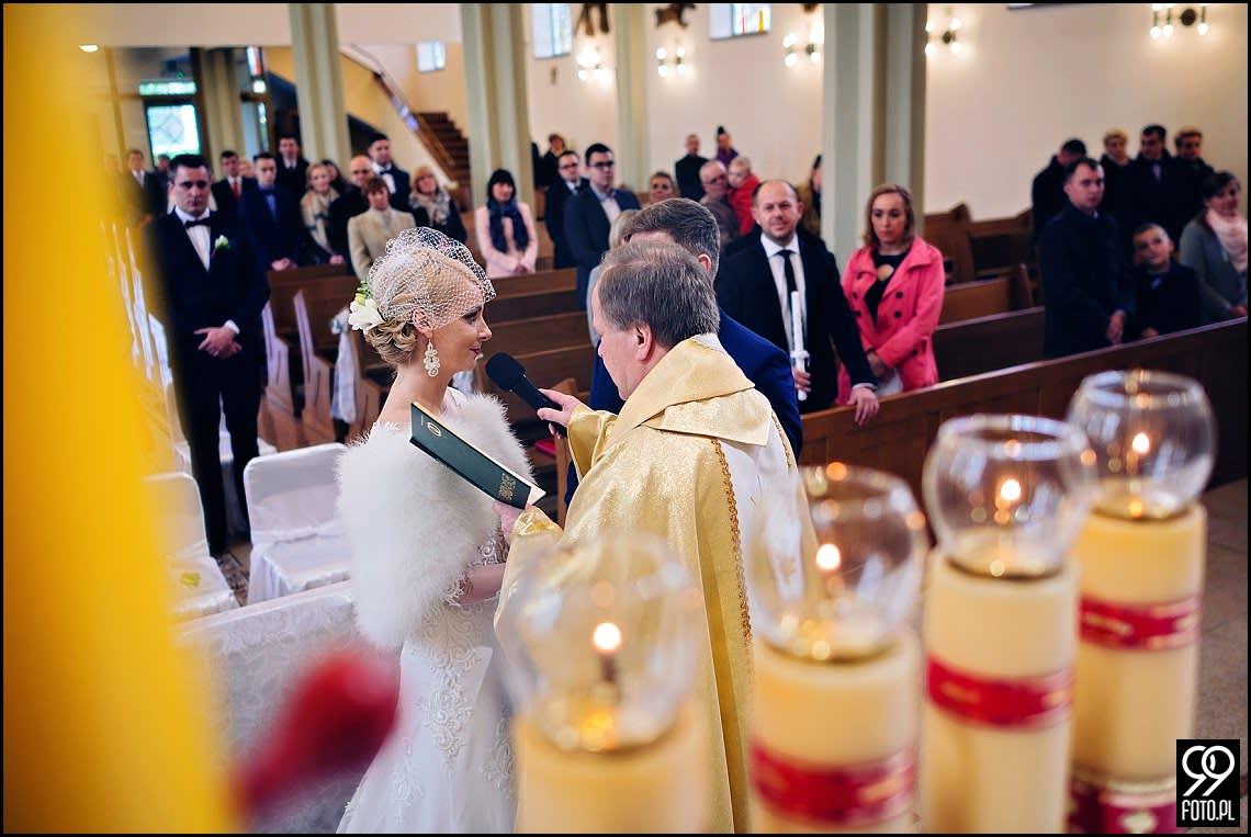 Fotograf na chrzest Kraków