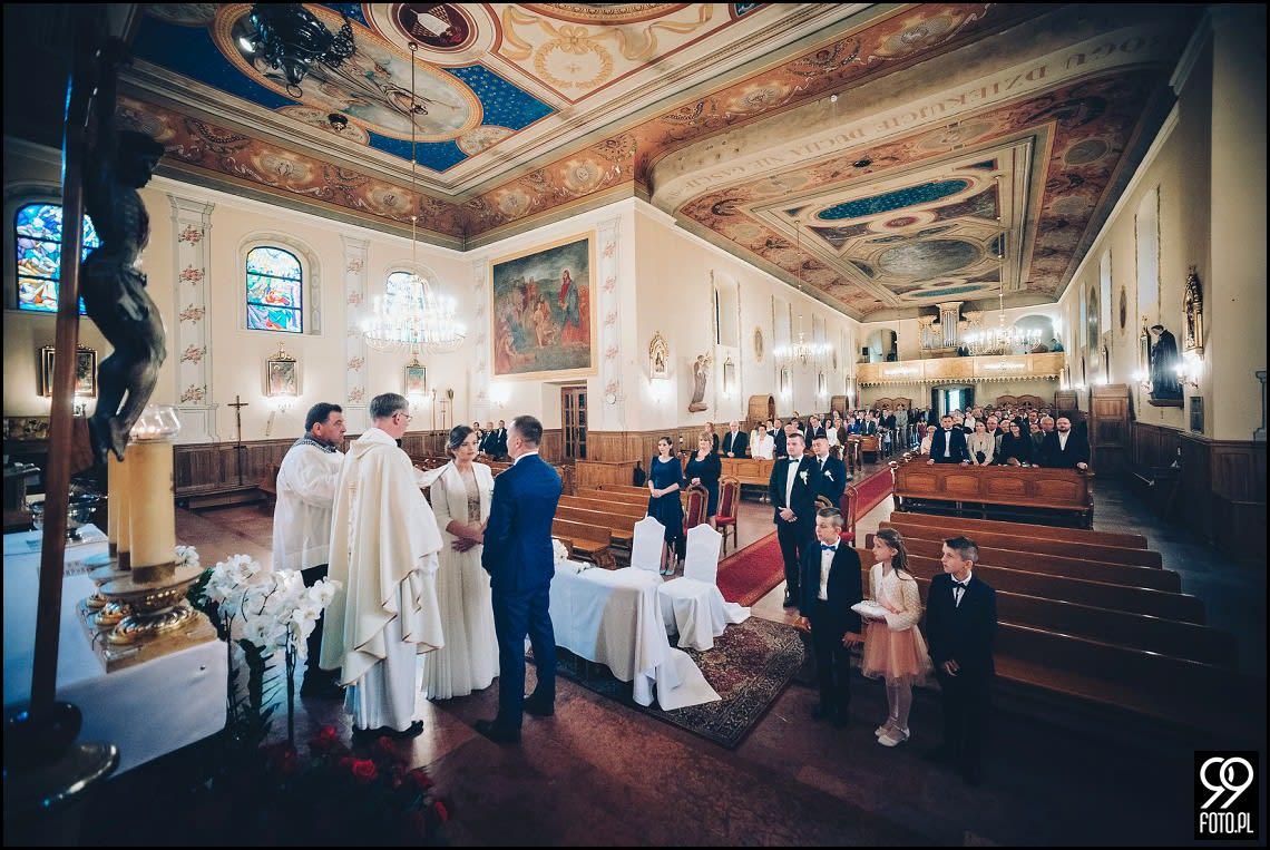 Sala bankietowa Krzczonów, sala weselna Pcim