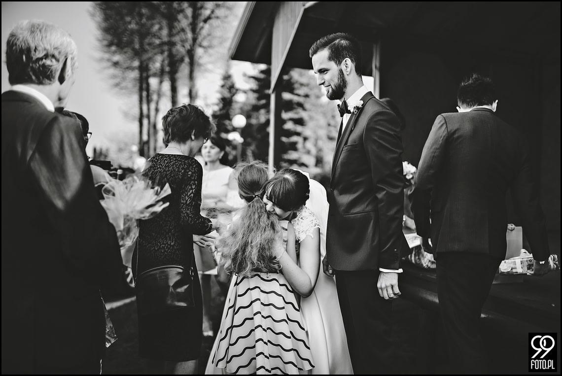 Cztery Pory Roku Alwernia, Reportaż Ślubny Chełmek