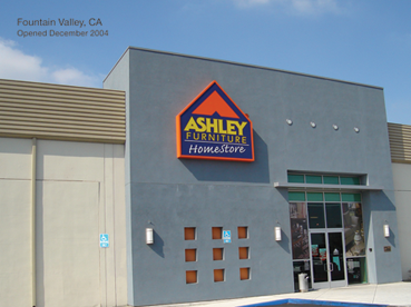 Furniture And Mattress Store In Fountain Valley Ca Ashley