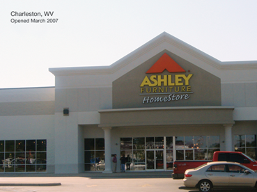 Furniture And Mattress Store In Charleston Wv Ashley Homestore