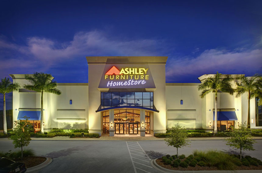 Furniture And Mattress Store In Fort Myers Fl Ashley Homestore