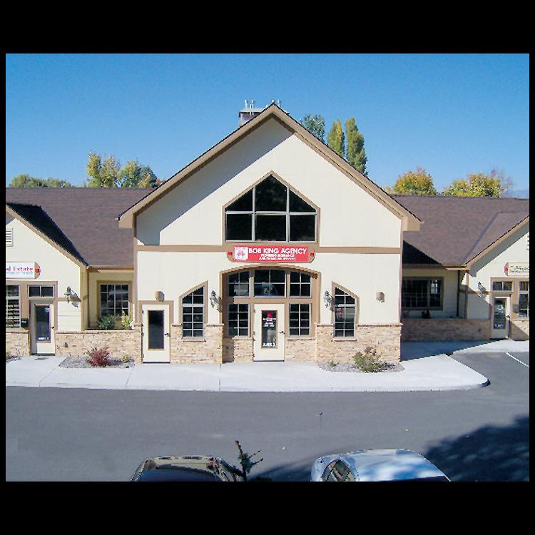 Bob King - State Farm Insurance Agent | 105 SW Higgins Ave, Missoula, MT, 59803 | +1 (406) 549-2222