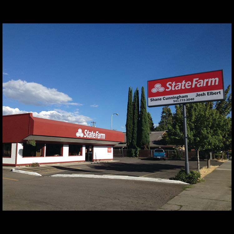 Shane Cunningham - State Farm Insurance Agent | 820 S Riverside Ave, Medford, OR, 97501 | +1 (541) 772-3040