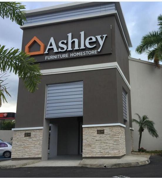 Furniture and Mattress Store in Kingston, JM | Ashley
