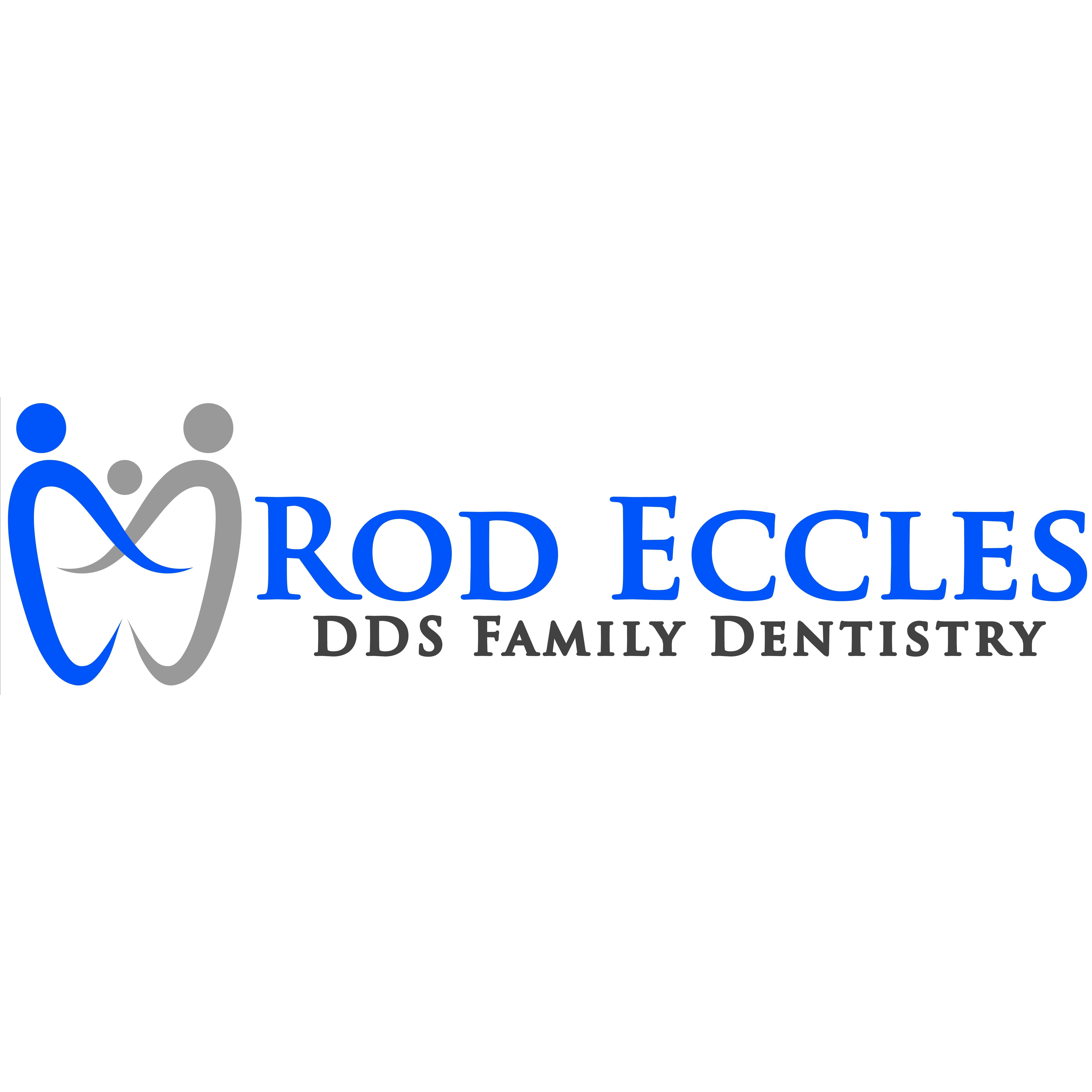 Rod Eccles, DDS - Plainfield, IN