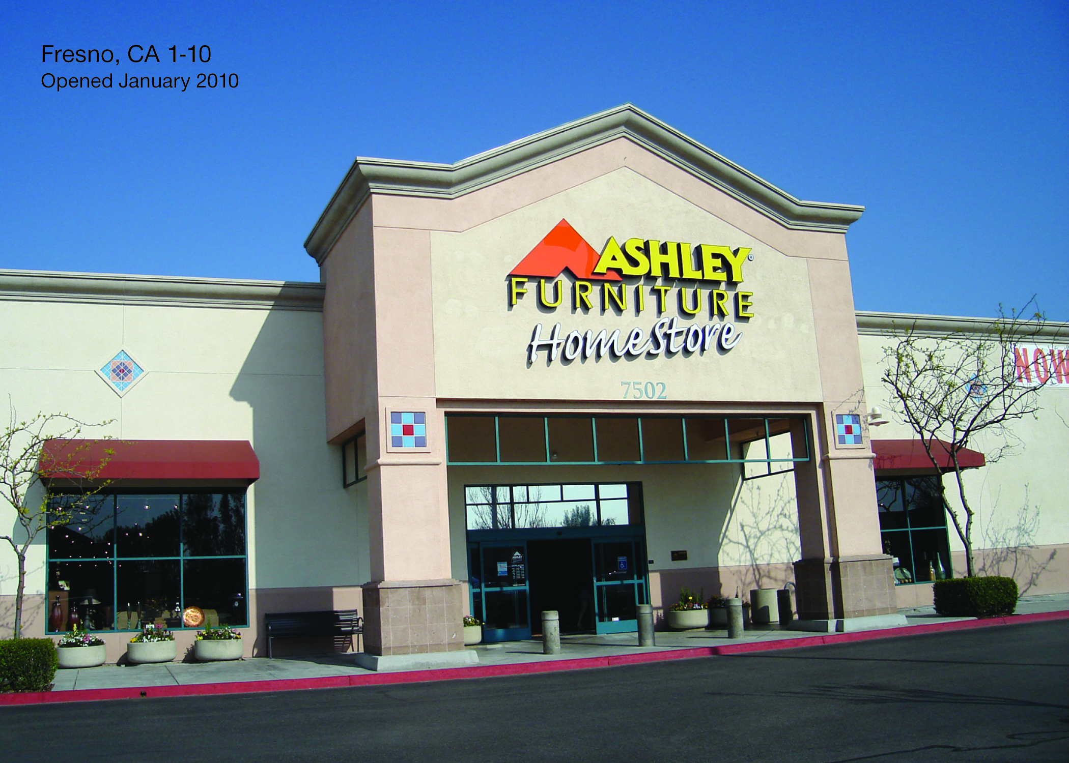 Furniture And Mattress Store In Fresno Ca Ashley Homestore 7710000039