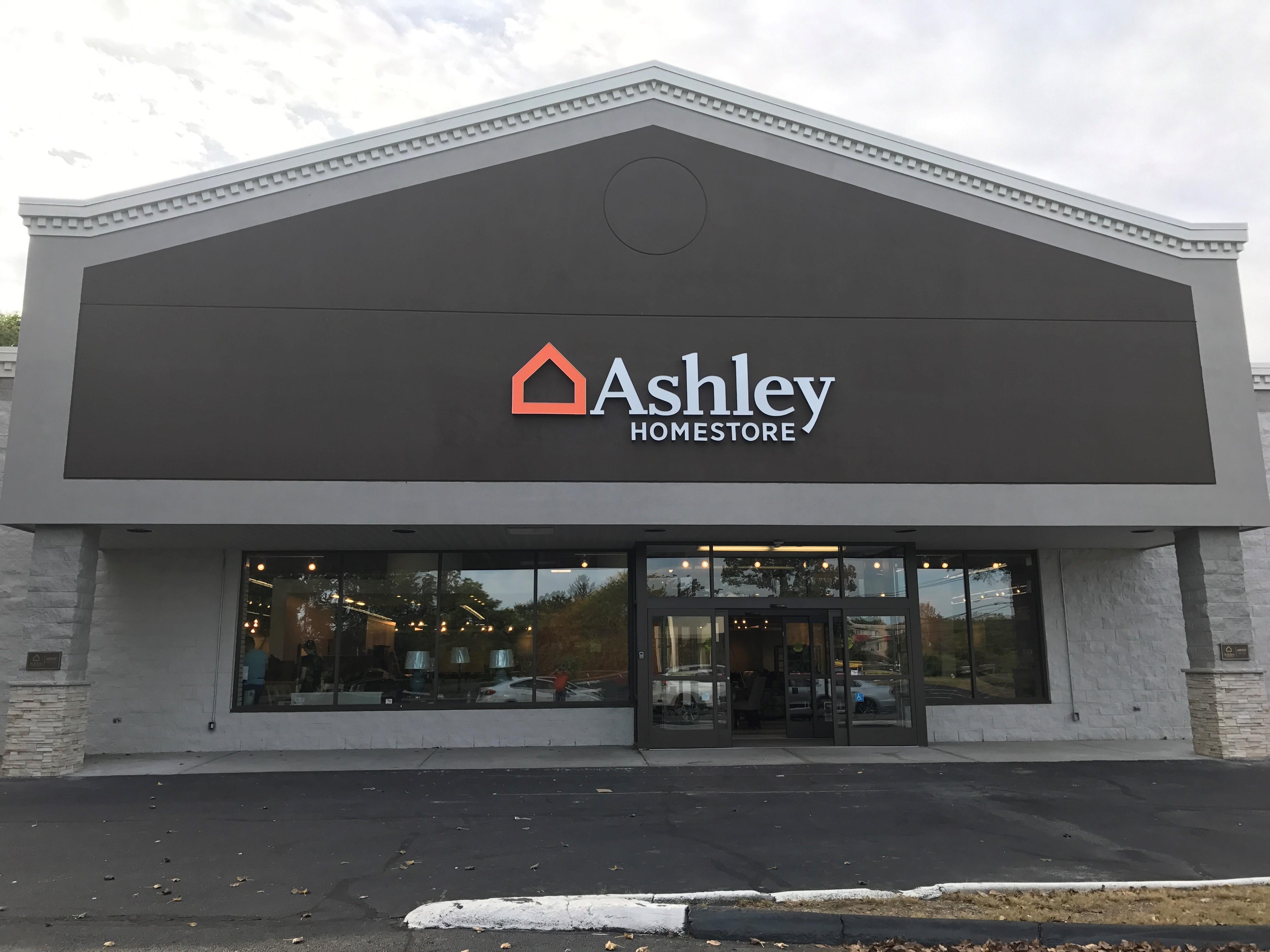 Furniture And Mattress Store In Norwalk Ct Ashley Homestore